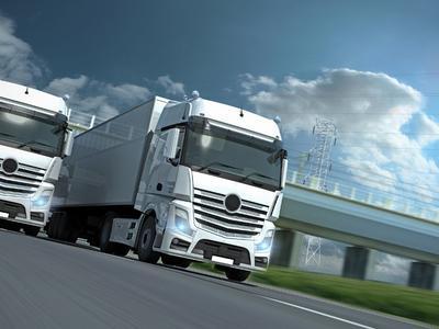 Piața de camioane de peste 16 tone a crescut cu peste 35% față de primul semestru din 2015