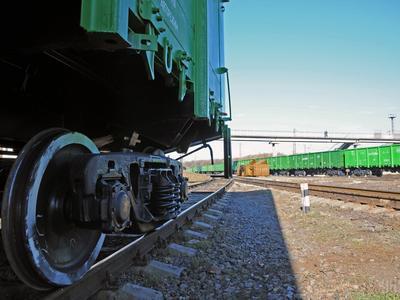Из-за торговой блокады РФ на границе задержаны почти 130 украинских вагонов