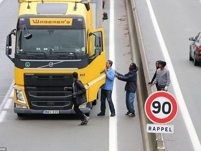 Lettland: Einmal über die Grenze – für schlappe 10 000 Euro!