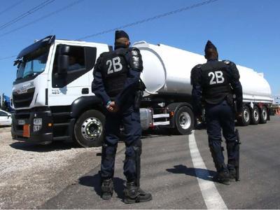 Первая проверка французской минимальной заработной платы закончилась снисходительностью со стороны полицейских