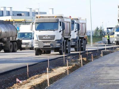Украина предлогает увеличить плату за въезд в страну иностранных автомобилей