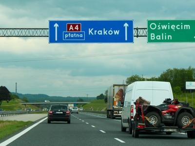 Restricții de tonaj în Polonia, până la 1 august