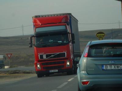 Au început restricțiile de circulație de vară în România