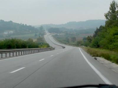 Ucraina ar putea scumpi taxa de drum pentru vehiculele străine