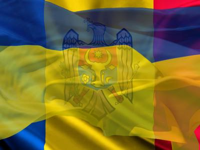 Украина снимает транзитные санкции с Молдовы