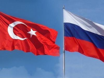 Переговоры России и Турции по возобновлению автомобильных грузоперевозок могут состояться осенью