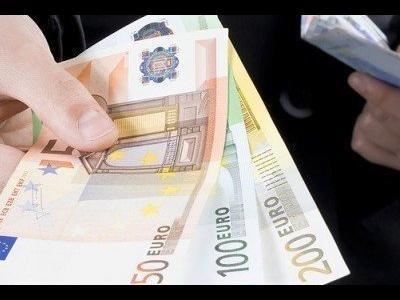 Если немецкий работодатель не заплатит вовремя  заработной платы, ему придется заплатить штраф.