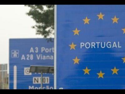 Португалия снижает плату за проезд по дорогам до 30%!