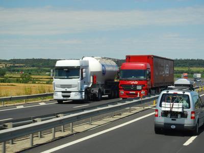 Transportatorii intră în grevă japoneză