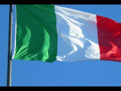 Итальянское правительство присоединяется к французам и немцам, вводя минимальную заработную плату.