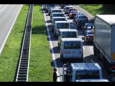 Belgienii câștigă milioane de euro pe noi tarife de autostradă pentru camioane