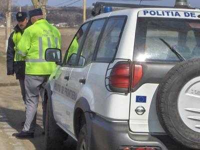 """""""Blocada"""" la frontiere: 2.247 de permise ridicate în ultima săptămână"""