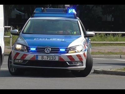 Внимание, массовое воровство тахографов в гаражах для грузовых автомобилей в Германии!