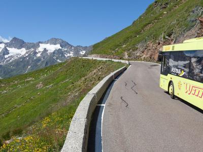 Austria vrea să închidă zona Tirol circulației camioanelor. CE nu este de acord