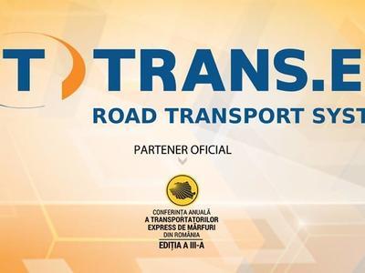 Conferința Anuală a Transportatorilor Expres