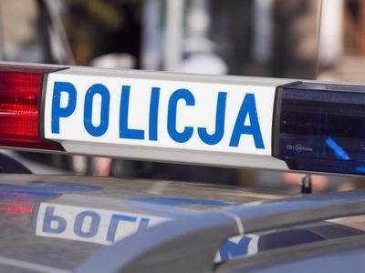 Die polnische Polizei hat Verbrecherring von Sattelschlepper-Dieben gefasst