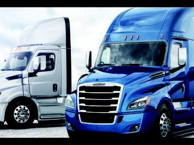 Economic și inteligent: noul camion Freightliner Cascadia a prezentat oficial (FOTO, VIDEO)