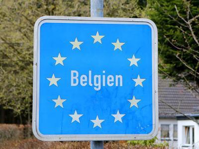 Belgien: Minister fordert belgische Löhne für ausländische Lkw-Fahrer