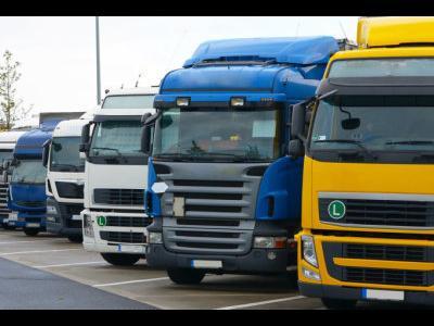 Uniunea Europeană va plăti pentru parcari de camioane în Europa