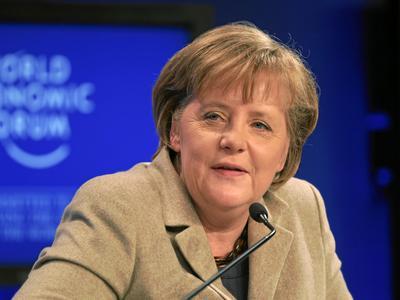 Angela Merkel: brakuje kierowców? Zostaną nimi emigranci!