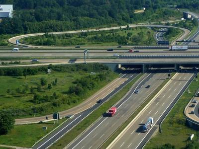 Taxa de drum din Germania va fi extinsa în 2018