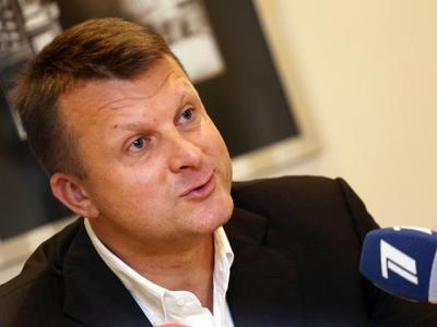 Шлесерс: мы хотим, чтобы Литва открыла рынок для Латвии