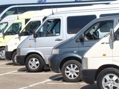 UNTRR cere Guvernului TVA zero pentru transportul cu autobuze și autocare
