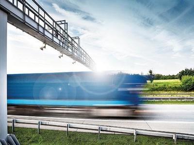 Daimler și DKV vor dezvolta unui sistem european de taxare electronică