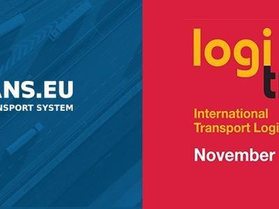 Trans.eu vă invită la LogiTrans Istanbul