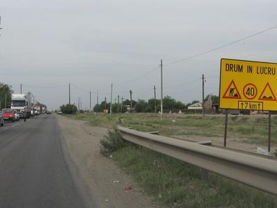 Centura rutieră a Capitalei, între șantier și licitații