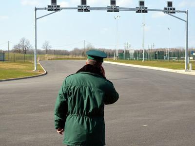 Модернизация таможни Латвии: появятся грузовые сканеры и рентген-установки