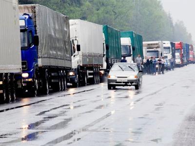 Правительство России поддержало идею установки «черных ящиков» в автомобили