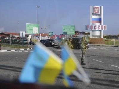 Украина 10 ноября проведет консультации с Россией в рамках ВТО по ограничению транзита