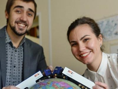 Молодые логисты из компании NSL пошли скандинавскими путями и заработали 11 млн рублей
