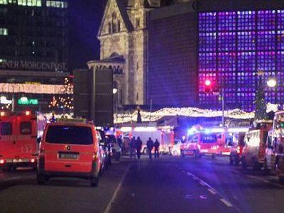 Po zamachu w Berlinie polski przewoźnik liczył na pomoc. Można się ubezpieczyć przed terrorem?