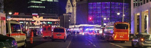Tragedia w Berlinie – ostatnie fakty
