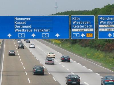Германия выдаст 270 миллиардов евро на инфраструктуру