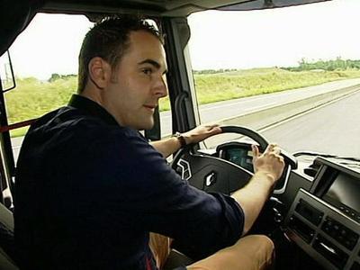 Gleiche Arbeit, ungleiche Bezahlung. Wie viel verdienen LKW-Fahrer in Europa?