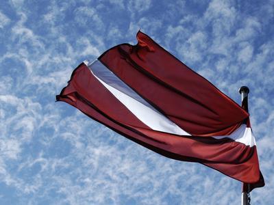 В Латвии меняется сумма дорожного сбора