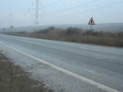Drumurile au fost redeschise, dar vine poleiul