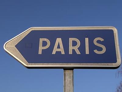 Франция. Для проезда автотранспортных средств в Париже с 16 января 2017 года потребуется виньетка