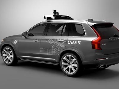 Az Uber ronggyá kereste magát a sztrájkon