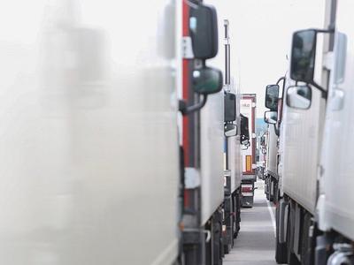 Россия. Владельцы грузовиков получат налоговый вычет