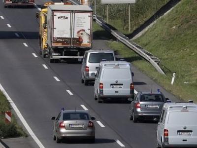 Ausztriában is kötelező a helyi minimálbért megadni a sofőröknek