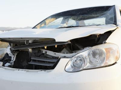 Fekete hétvége: Öt balesetben öten haltak meg az utakon