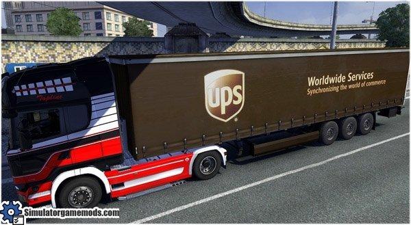 A UPS csomagszállító autói nem fordulnak balra, és ezzel 40 millió liter benzint spórolnak meg évente