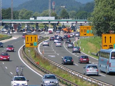 Detalii despre noua taxa de drum din Slovenia