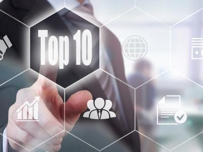 Top 10 Cele mai active companii din Sistemul Trans.eu în anul 2016