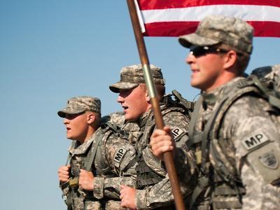 Kolejny wypadek amerykańskich żołnierzy. Cysterna sił USA wjechała do rowu