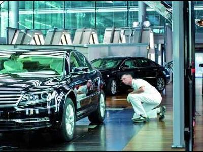 A beszállítók szerint a Volkswagen növelte a rájuk gyakorolt nyomást